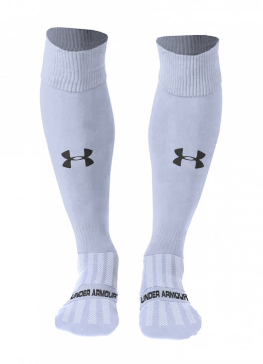 Youth Sock Coolmax White