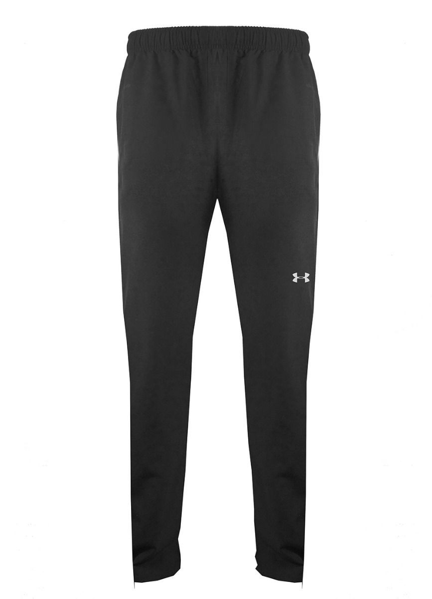 Men's Challenger Pants Black