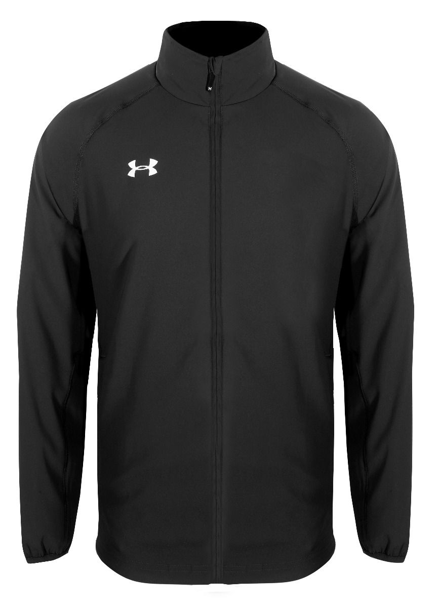 Men's Storm Full Zip Jacket Black