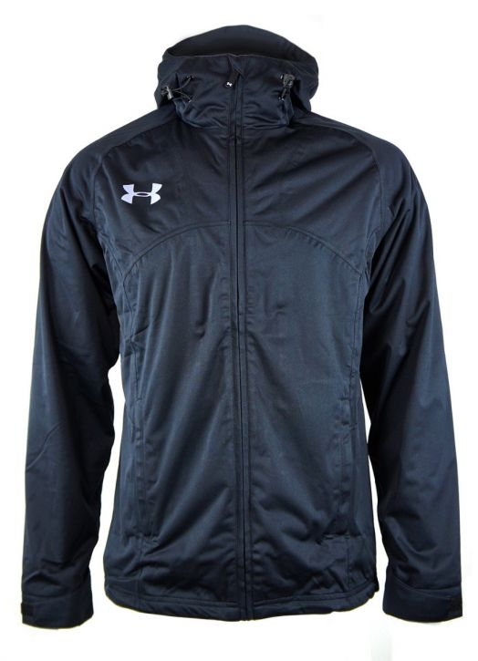 Men's Waterproof Jacket Black