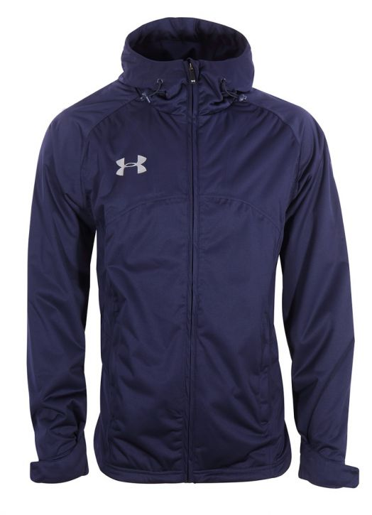 Women's Waterproof Jacket Navy Blue