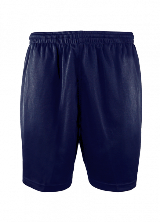 Junior Short Navy Blue