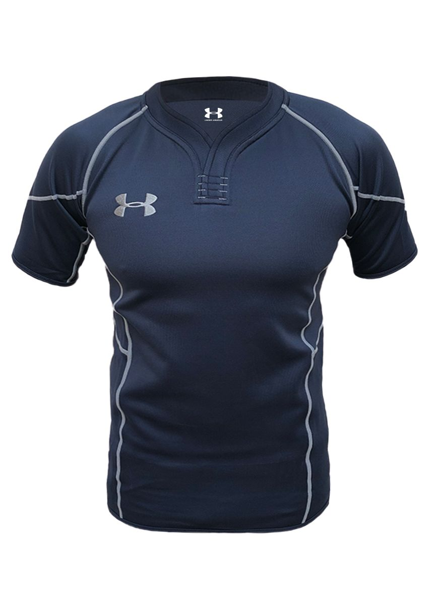 Youth Dynamo Rugby Jersey Navy Blue