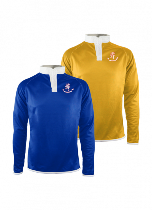 Men's ReversaLayer Jersey LS Royal Blue