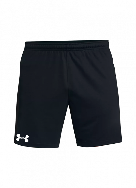 Men's Playing Short Black