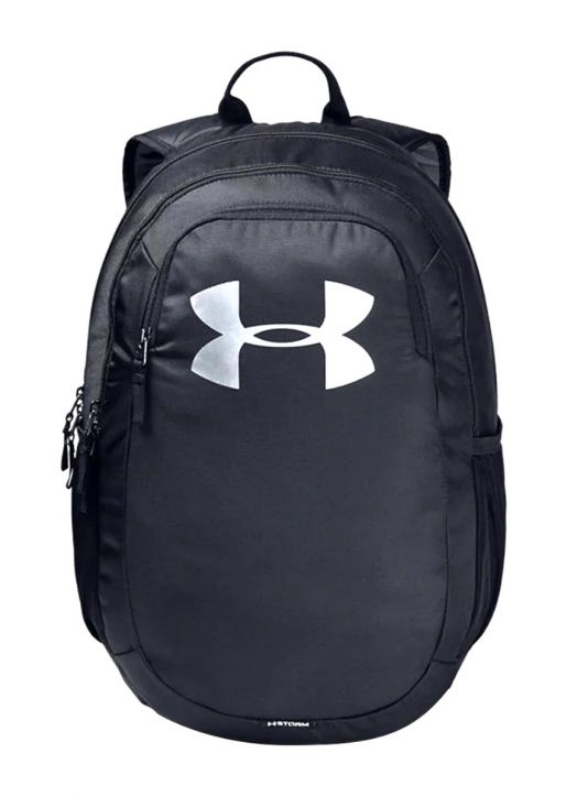 UA Scrimmage 2.0 Backpack 24L Black