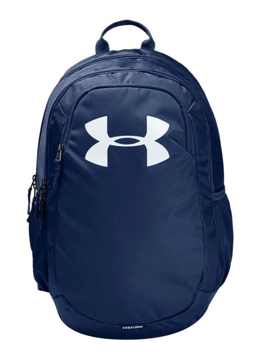 UA Scrimmage 2.0 Backpack 24L Navy Blue