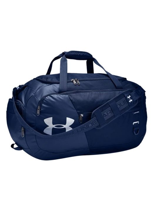 Undeniable Medium Duffle 61L Navy Blue