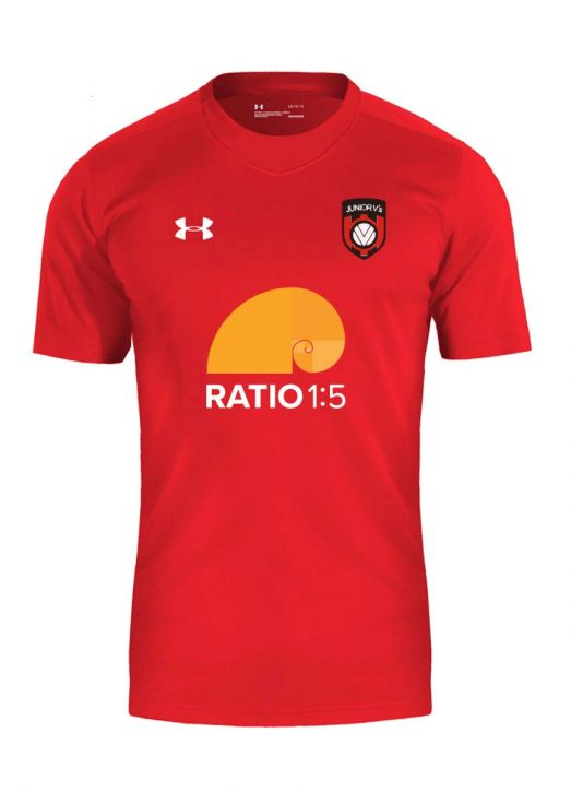 Youth Playing Shirt Elite - Hybrid Red