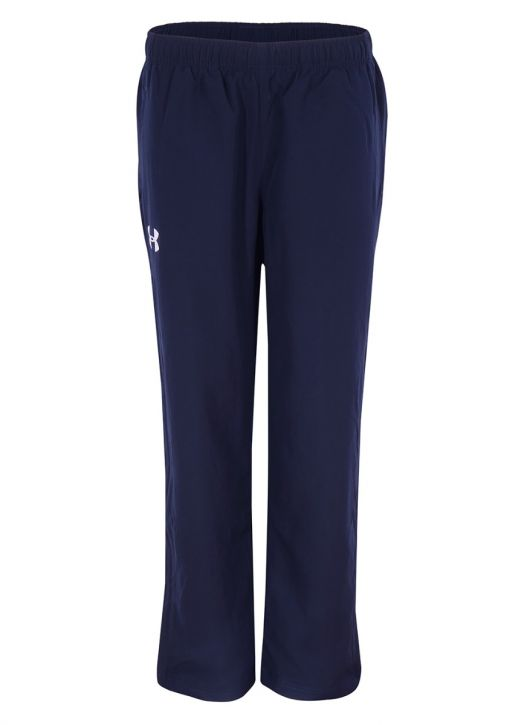 Women's Full Zip Trackpant Navy Blue
