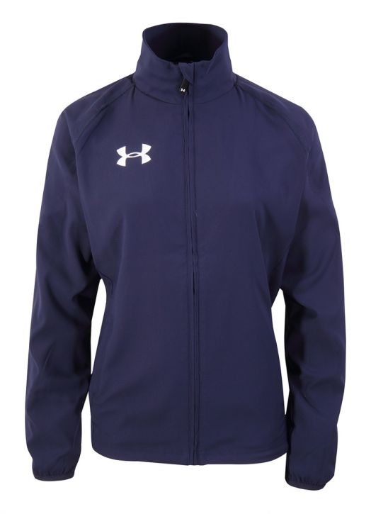 Women's Storm Full Zip Jacket Navy Blue