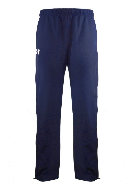 Men's Full Zip Trackpant Navy Blue